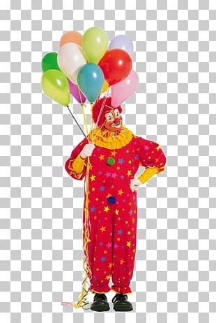 Drawing Clown #2 Como Dibujar PNG