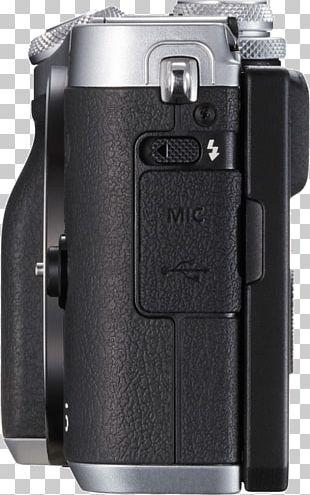 Mirrorless Interchangeable-lens Camera System Camera Canon Digital SLR PNG