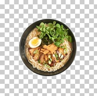 Asian Cuisine Ramen Wagamama Japanese Cuisine Ponzu PNG