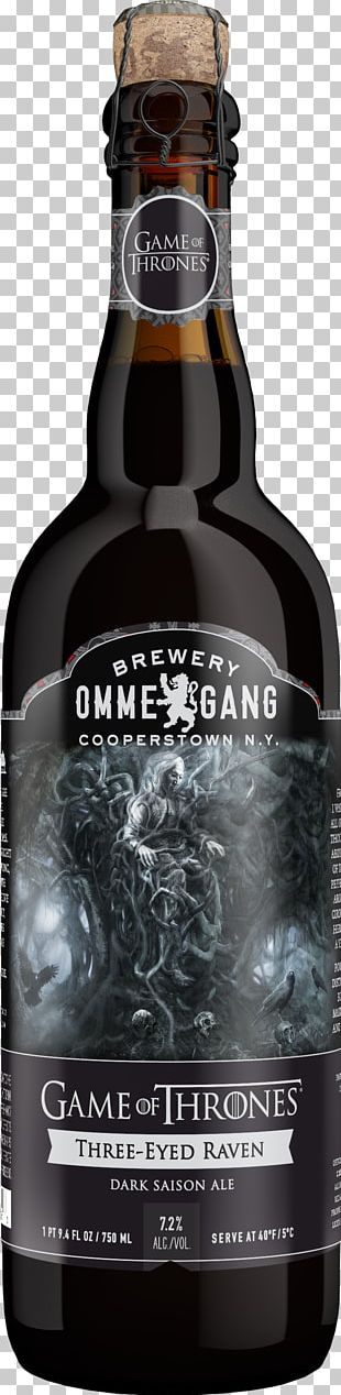 Brewery Ommegang Beer Saison Ale Ommegang Hennepin PNG