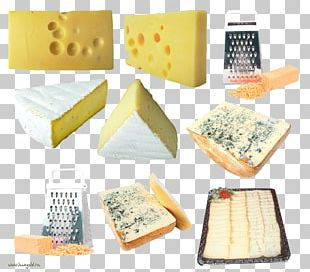 Cheddar Cheese Food Dairy Products PNG
