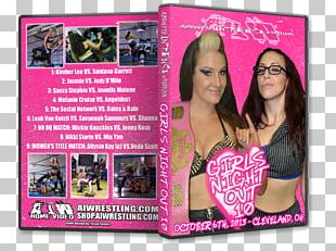Professional Wrestling Keyword Tool West Park Party Center Sassy Stephie Santana Garrett PNG