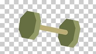 Barbell Pattern PNG