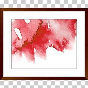 Watercolor Painting Paper Work Of Art Printmaking PNG