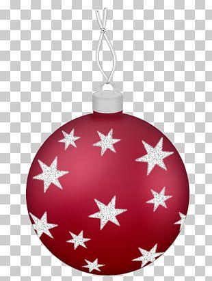 Christmas Ornament Blue Christmas PNG