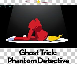 Ghost Trick: Phantom Detective Nintendo DS Ghostbusters: The Video Game Nintendo Switch PNG