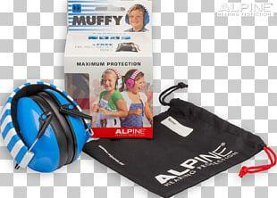 Earmuffs Earplug Child Personal Protective Equipment PNG