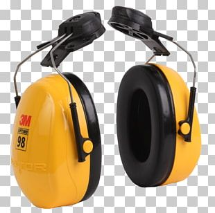 Earmuffs Peltor Hearing Personal Protective Equipment 3M PNG