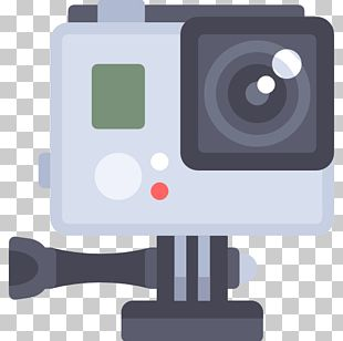 GoPro Scalable Graphics Icon PNG