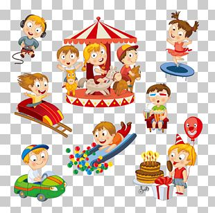 Carousel Stock Photography PNG