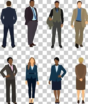Clothing Suit Job Interview Dress Code Business Casual PNG