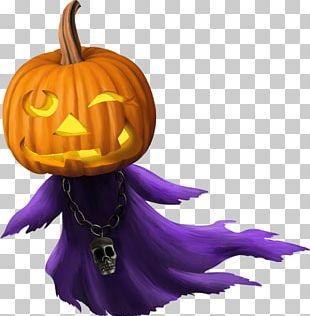 Jack-o'-lantern Pumpkin Halloween Calabaza Woman PNG