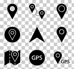 Computer Icons GPS Navigation Systems Symbol Personal Navigation Assistant PNG