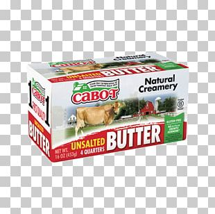Cream Land O'Lakes Butter Cabot Milk PNG