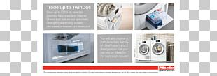 Major Appliance Laundry Washing Machines Home Appliance Clothes Dryer PNG