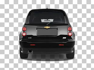 Chevrolet Bumper Sport Utility Vehicle Compact Car PNG