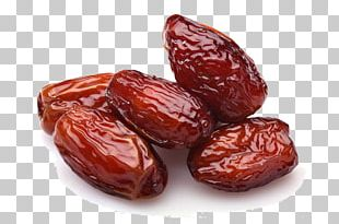 Date Palm Dried Fruit Food Nutrition PNG