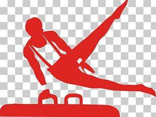 Gymnastics Computer Icons Symbol PNG