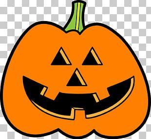 Jack-o'-lantern Pumpkin Pie Halloween PNG