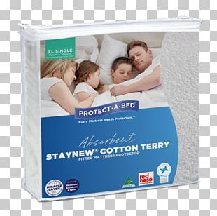 Mattress Protectors Bed Size Protect-A-Bed PNG