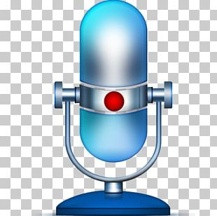 Microphone Computer Software Sound Recording And Reproduction MacOS PNG
