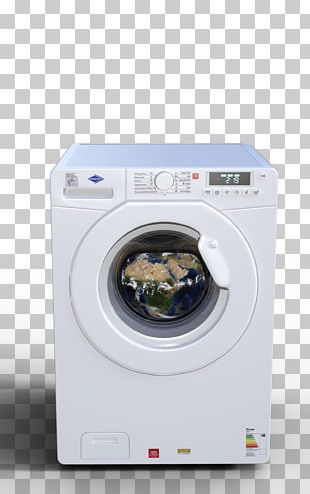 Washing Machine Home Appliance Cleaning Laundry PNG