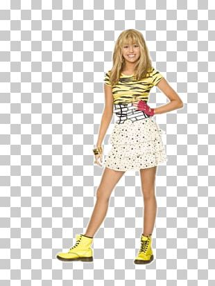 Miley Stewart More Hannah Montana: Pro Vocal Women's Edition Clothing Costume Hannah Montana PNG