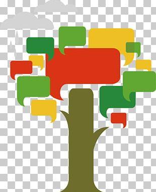 Tree Dialog Box PNG