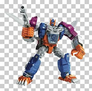 Optimus Primal Optimus Prime Power Of The Primes Action & Toy Figures Transformers PNG