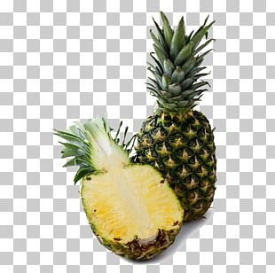 Pineapple Cake Sweet And Sour Hami Melon Fruit PNG