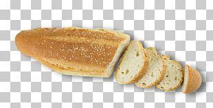Rye Bread Toast Zwieback Food PNG