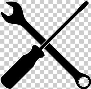 Tool Spanners Computer Icons Screwdriver PNG