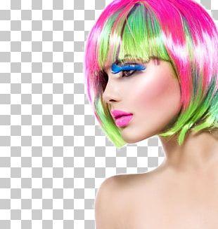 Comb Hair Coloring Dye Brush PNG
