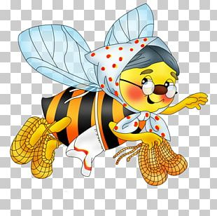 Honey Bee Insect Bumblebee PNG