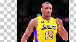 Jason Collins Los Angeles Lakers Basketball Player NBA PNG