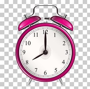Alarm Clock Stock Photography Icon PNG