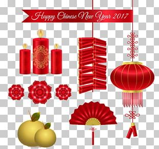 Chinese New Year New Years Day New Year Card PNG