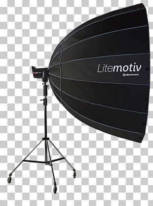 Light Softbox Elinchrom Camera Photography PNG