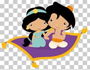 Princess Jasmine Aladdin Rajah Disney Princess PNG