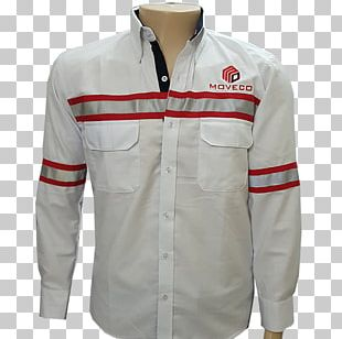 Sleeve Shirt Robe Button Industry PNG