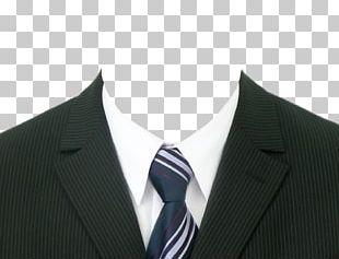 Suit Necktie PNG