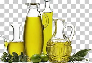 Vegetable Oil Olive Oil Grape Seed Oil PNG
