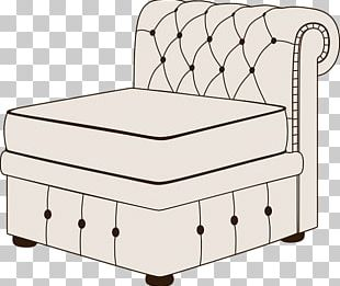 Couch Foot Rests Bed Frame Chair PNG