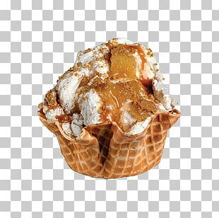 Ice Cream Apple Pie The Original Soupman Cold Stone Creamery PNG