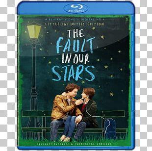 Hazel Grace Lancaster Blu-ray Disc Film 0 DVD PNG