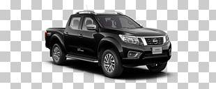 Nissan PickUp Car Pickup Truck Nissan Navara Tekna PNG