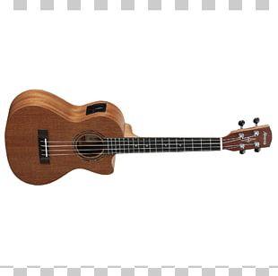 Ukulele Guitar Musical Instruments Kala Makala Soprano Ukelele PNG