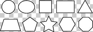 Geometric Shape Area Geometry Triangle PNG