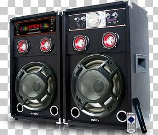 Loudspeaker Microphone Disc Jockey Song DJ Mix PNG