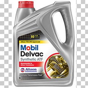 Synthetic Oil Gear Oil ExxonMobil Automatic Transmission Fluid Motor Oil PNG